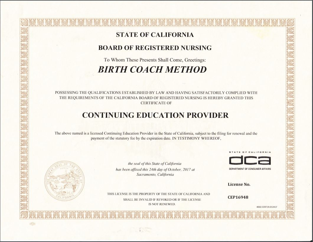 Birth coach method doula training and continuing education continuing education for birth professionals who lead with coaching aiddatafo Image collections