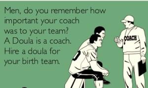 Coach-doula